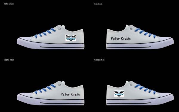 Schuh (Design: 4157 )Sneaker Low