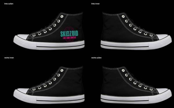 Schuh (Design: 7578 )Sneaker High