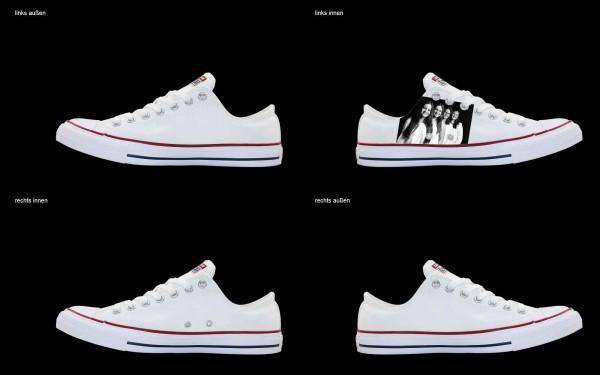Schuh (Design: 4352 )Converse Low