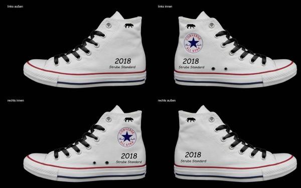 Schuh (Design: 4421 )Converse High