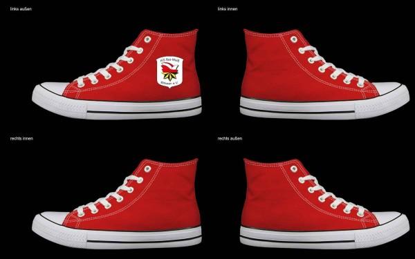 Schuh (Design: 6619 )Sneaker High