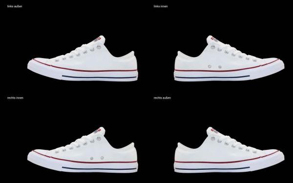 Schuh (Design: 7232 )Converse Low