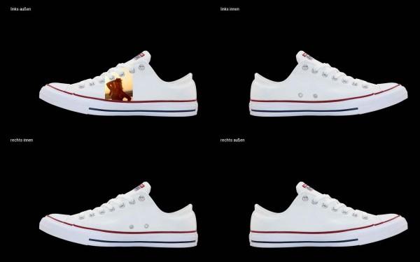 Schuh (Design: 7269 )Converse Low