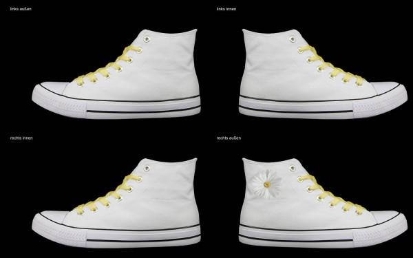 Schuh (Design: 4238 )Sneaker High