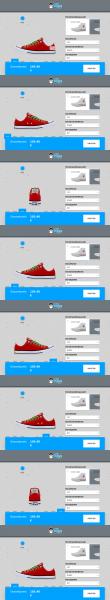 Schuh (Design: 14819) converse low