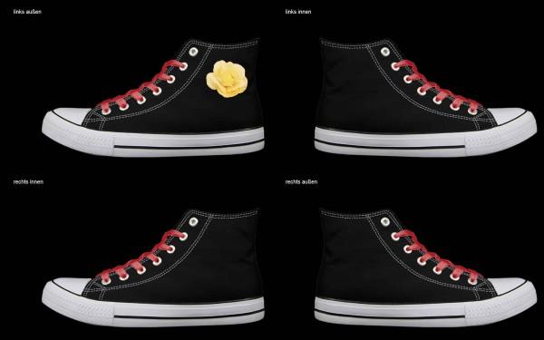 Schuh (Design: 4897 )Sneaker High
