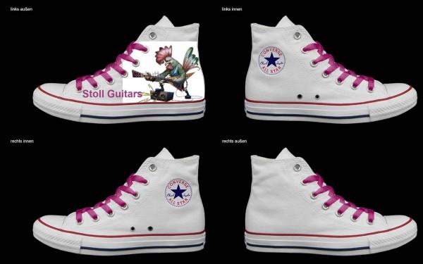 Schuh (Design: 7978 )Converse High