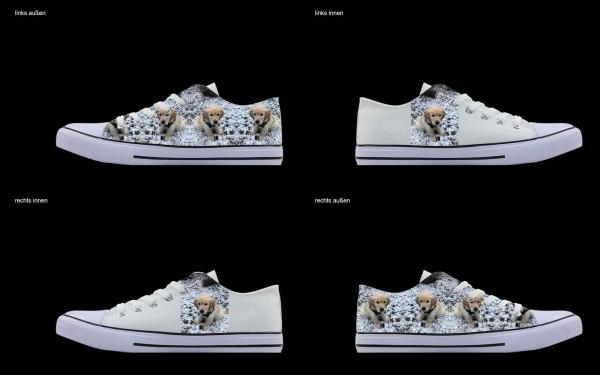 Schuh (Design: 8070 )Sneaker Low