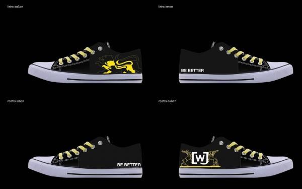 Schuh (Design: 5765 )Sneaker Low