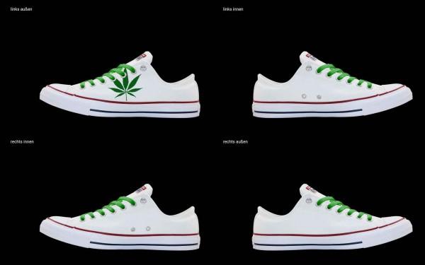 Schuh (Design: 7339 )Converse Low