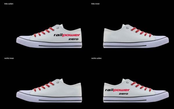 Schuh (Design: 7401 )Sneaker Low