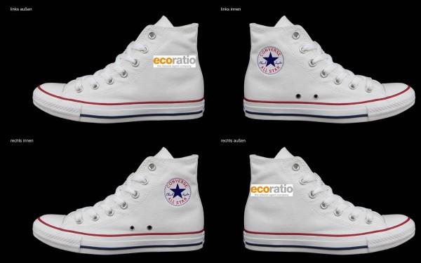 Schuh (Design: 5487 )Converse High