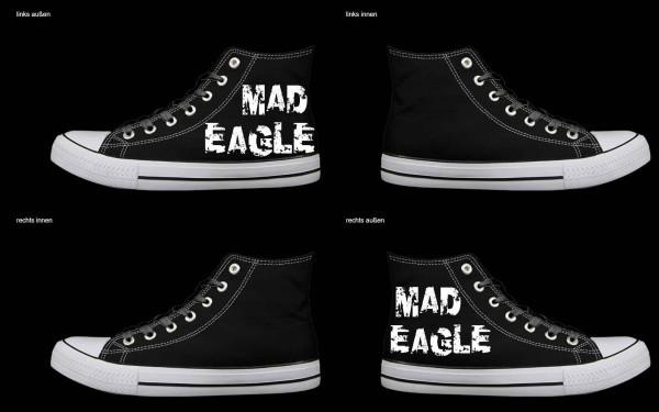 Schuh (Design: 7335 )Sneaker High