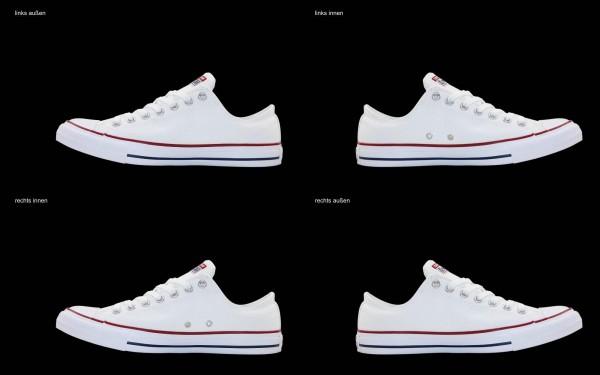Schuh (Design: 7684 )Converse Low