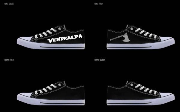Schuh (Design: 5520 )Sneaker Low