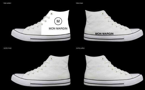 Schuh (Design: 8173 )Sneaker High
