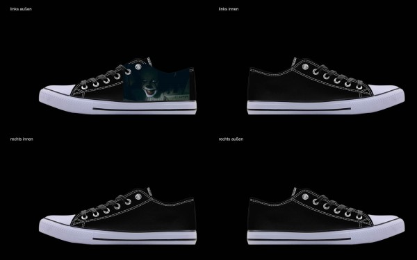 Schuh (Design: 7480 )Sneaker Low