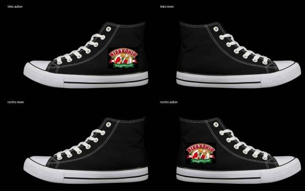 Schuh (Design: 7552 )Sneaker High