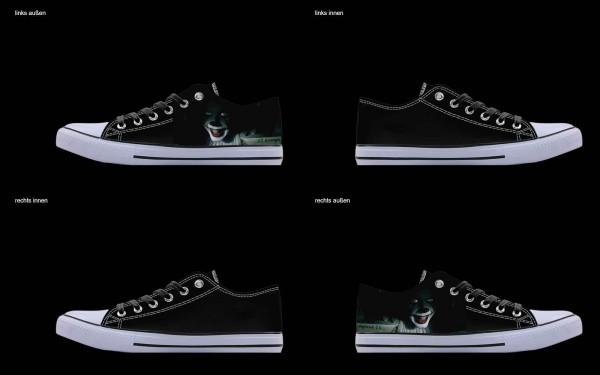 Schuh (Design: 7506 )Sneaker Low