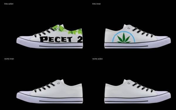 Schuh (Design: 7683 )Sneaker Low