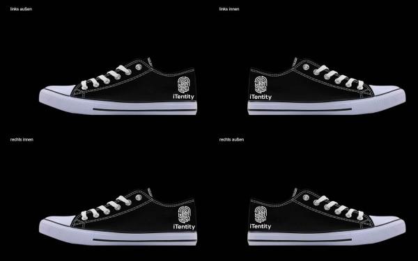 Schuh (Design: 7202 )Sneaker Low