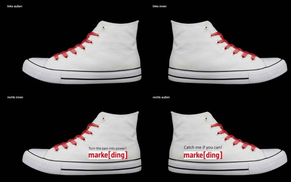 Schuh (Design: 5067 )Sneaker High