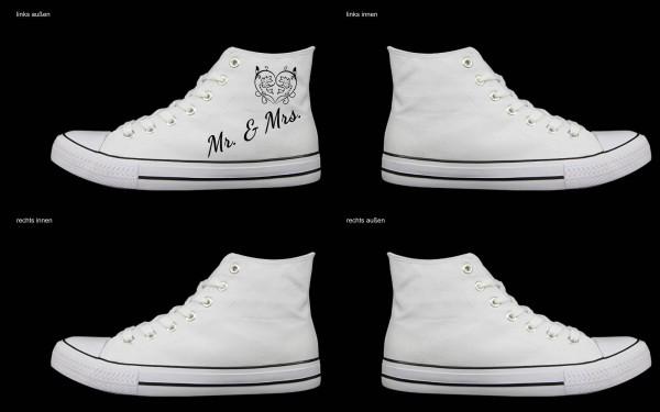 Schuh (Design: 7439 )Sneaker High