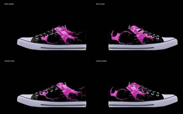 Schuh (Design: 8200 )Sneaker Low