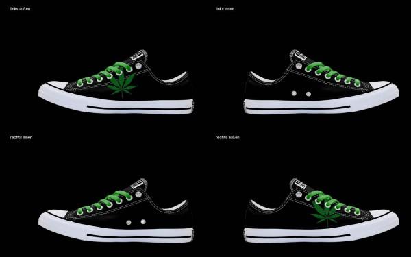 Schuh (Design: 7238 )Converse Low