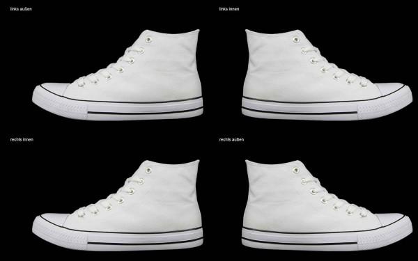 Schuh (Design: 5439 )Sneaker High