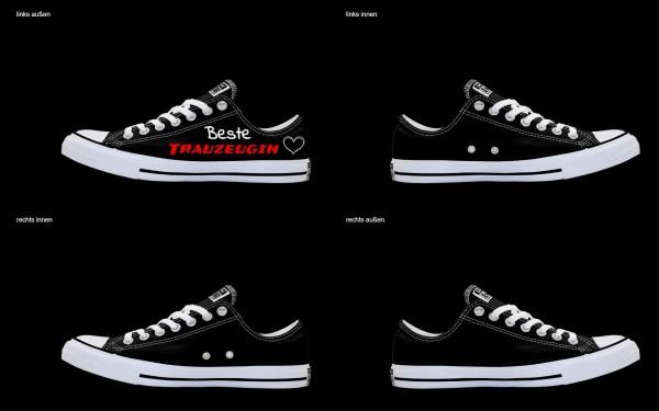 Schuh (Design: 5779 )Converse Low