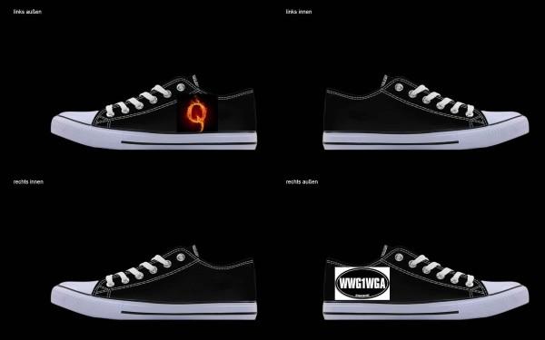 Schuh (Design: 8010 )Sneaker Low