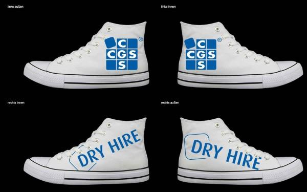 Schuh (Design: 7359 )Sneaker High