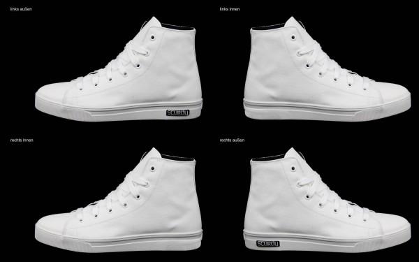 Schuh (Design: 5427 )Scurdy Sneaker