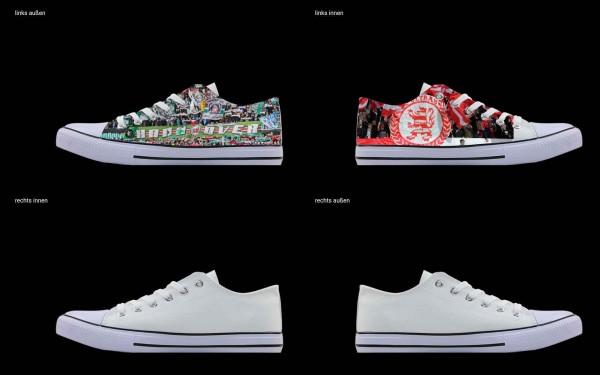Schuh (Design: 5460 )Sneaker Low