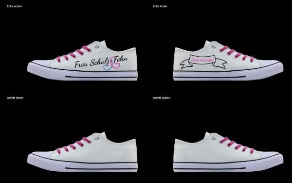 Schuh (Design: 7763 )Sneaker Low