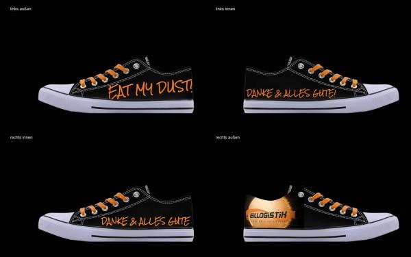 Schuh (Design: 7940 )Sneaker Low