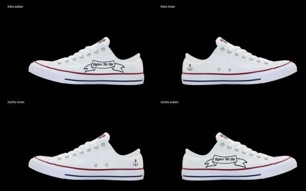 Schuh (Design: 7109 )Converse Low